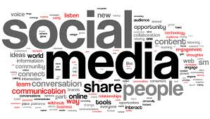 social media van Jcmwebdesign