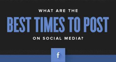 header Inzetten social media op beste tijdstippen