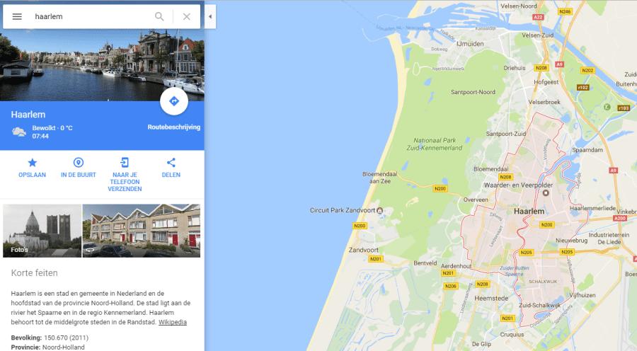 Jcmwebdesign zet uw bedrijf op de kaart. Website laten maken