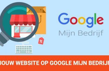 Jouw wordpress website op google mijn bedrijf