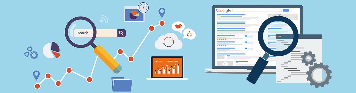 zoekmachine optimalisatie webdesigner Hoofddorp
