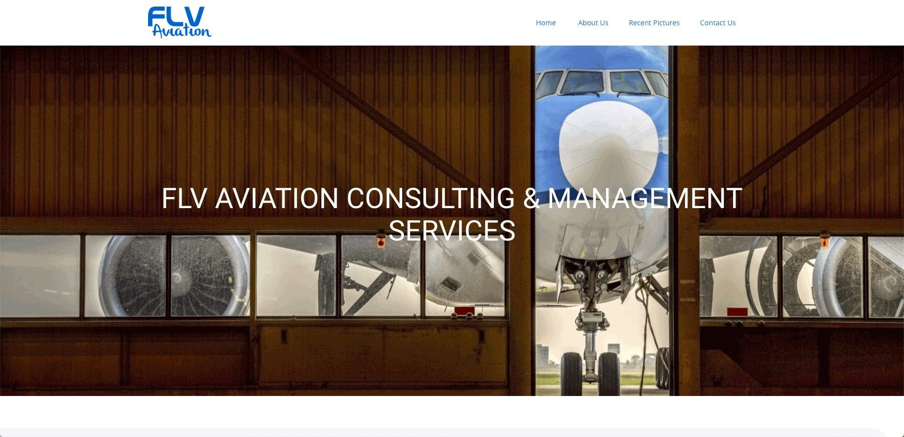 Portfolio-Wordpress-Webdesginer-Jcmwebdesign-FLV-Aviation