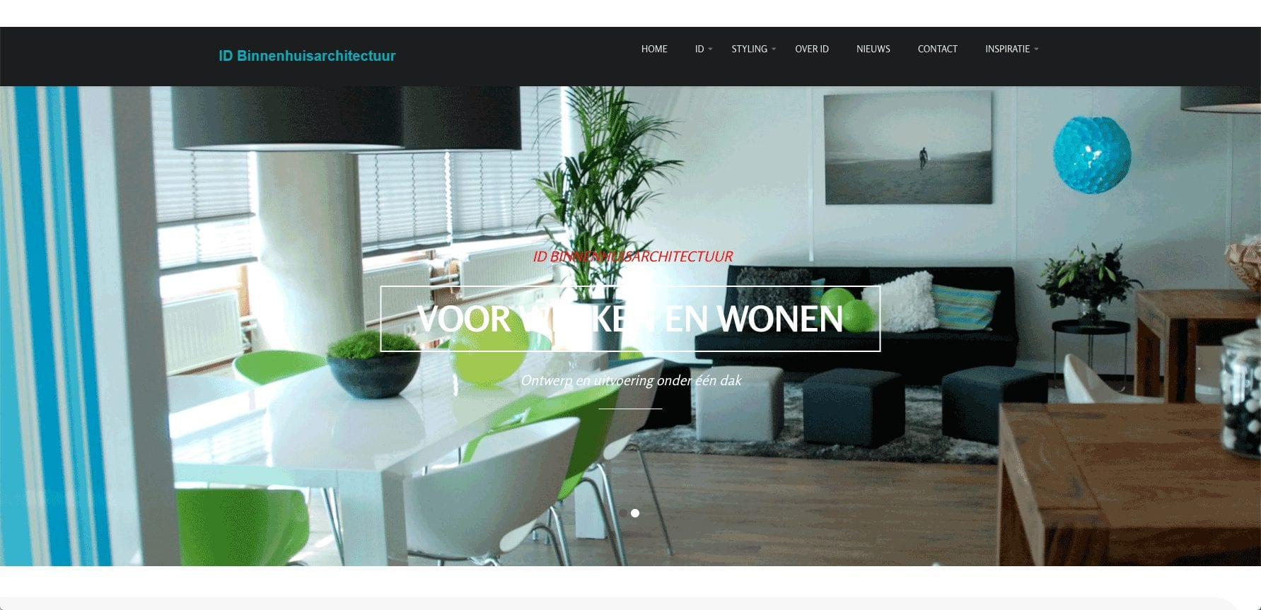 Portfolio-Wordpress-Webdesginer-Jcmwebdesign-ID-Binnenhuisarchitectuur