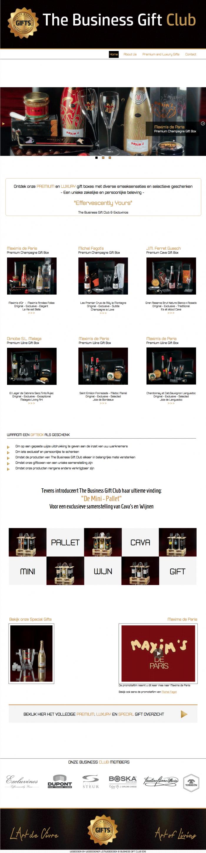 Portfolio-Wordpress-Webdesginer-Jcmwebdesign-The-Business-Gift-Club